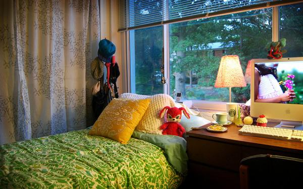 athens dorm design 25 Dorm Room Decorations Ideas Which Are Awesome