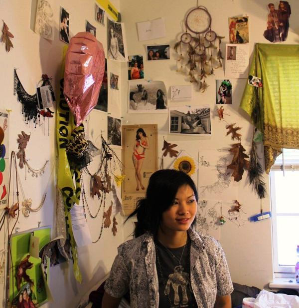jace dorm room 25 Dorm Room Decorations Ideas Which Are Awesome