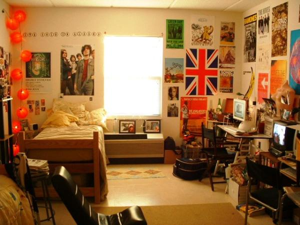 my dorm 25 Dorm Room Decorations Ideas Which Are Awesome