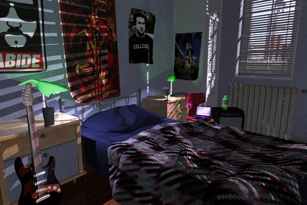 rebel dorm 25 Dorm Room Decorations Ideas Which Are Awesome