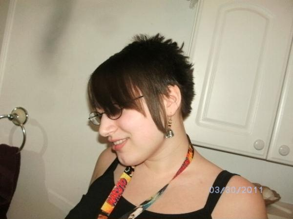short emo perfect hair 30 Groovy Emo Girl Hairstyles