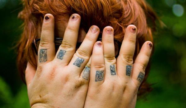 Bookworms Tattoo