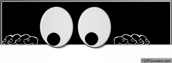 funny eyes 30 Free Facebook Timeline Cover Backgrounds