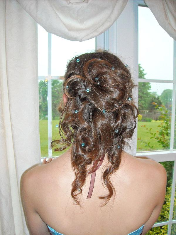 Awesome Prom Hair