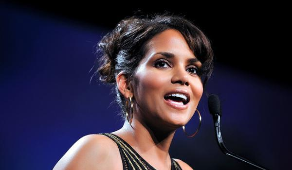 Halle Berry Accepts