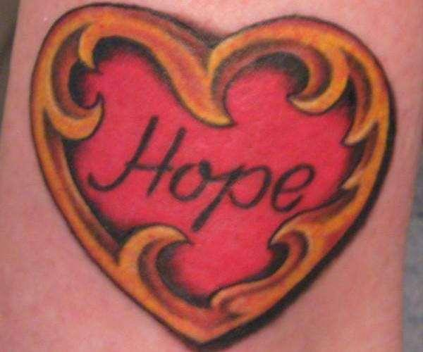 My Hope Heart