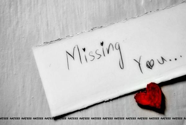 If You Knew Much I Miss You
