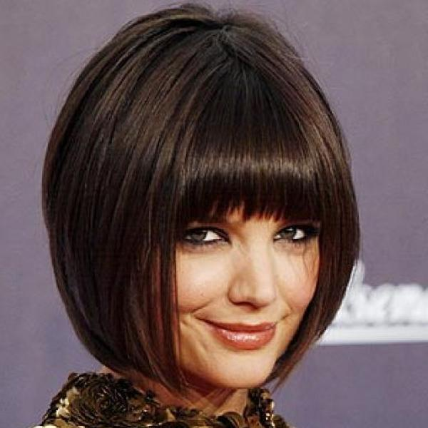 Swell 30 Stylish Inverted Bob Haircut Slodive Hairstyles For Women Draintrainus