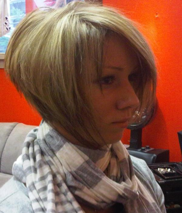 30 Stylish Inverted Bob Haircut - SloDive