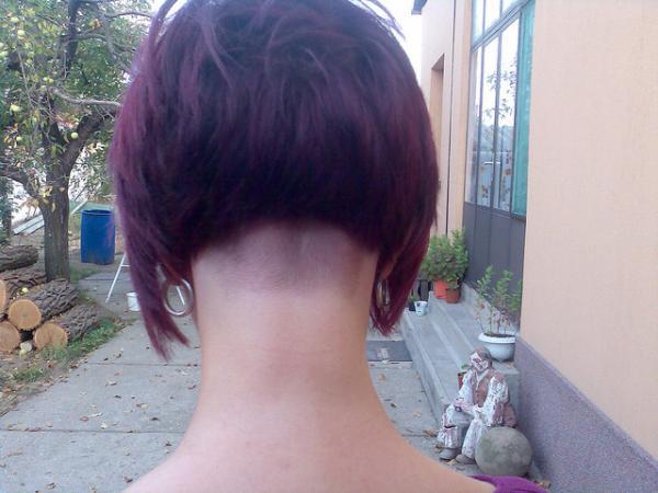 September Hair