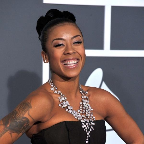 Swell 30 Keyshia Cole Hairstyles Which Look Simply Great On Her Slodive Short Hairstyles Gunalazisus