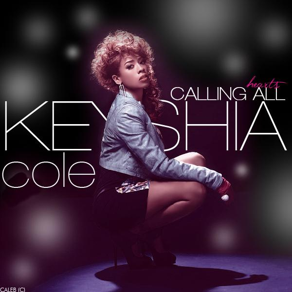 calling all hearts 30 Keyshia Cole Hairstyles Which Look Simply Great On Her