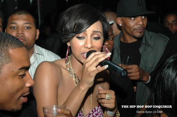 cole party 30 Keyshia Cole Hairstyles Which Look Simply Great On Her