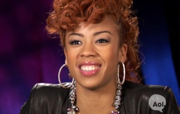 Peachy 30 Keyshia Cole Hairstyles Which Look Simply Great On Her Slodive Short Hairstyles Gunalazisus