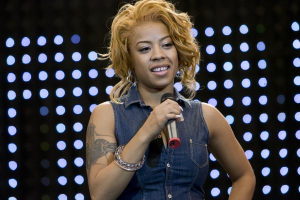 30 Keyshia Cole Hairstyles Which Look Simply Great On Her