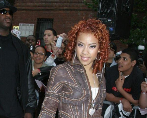 media of cole 30 Keyshia Cole Hairstyles Which Look Simply Great On Her
