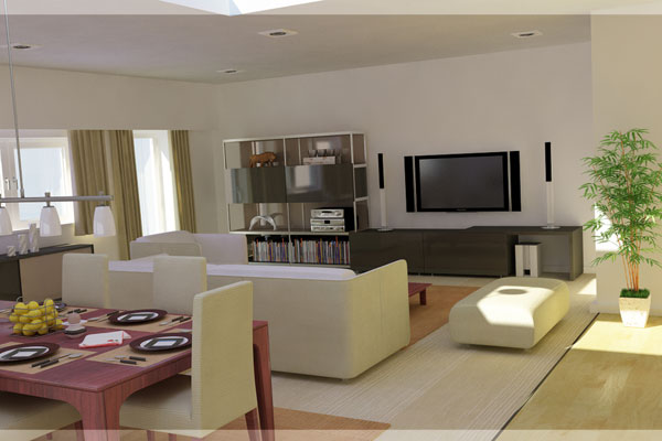 30 great living room design ideas - slodive