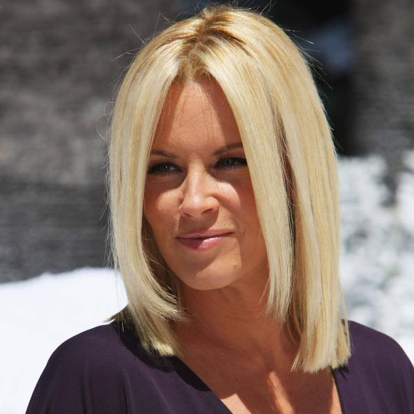 Surprising 35 Wonderful Long Bob Hairstyles Slodive Hairstyle Inspiration Daily Dogsangcom