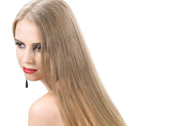 anastasiya hairstyle 40 Drool Worthy Long Straight Hairstyles