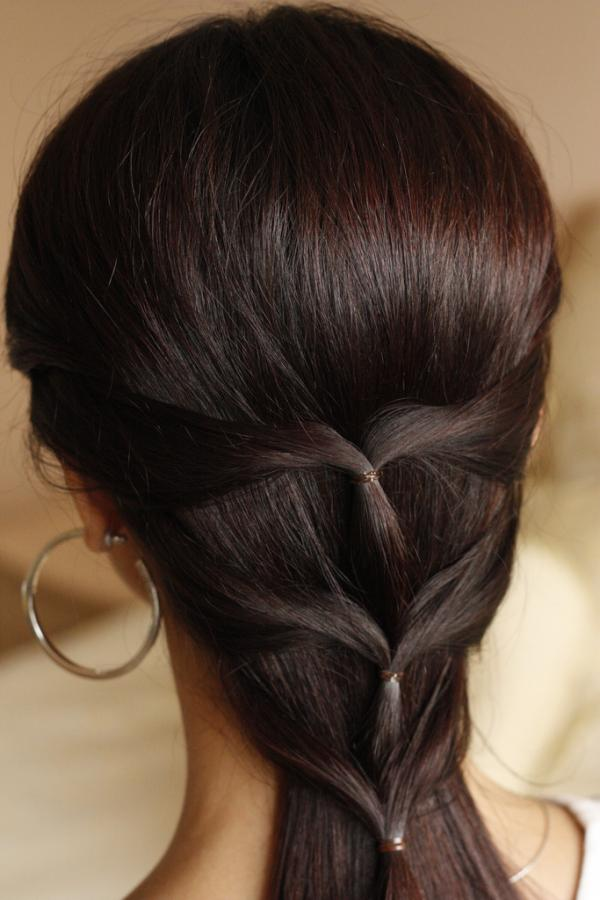 Surprising 40 Drool Worthy Long Straight Hairstyles Slodive Hairstyles For Women Draintrainus