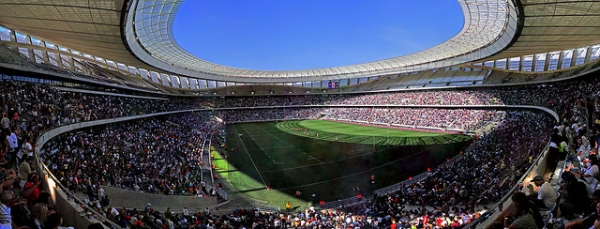 cape town stadium 35 Breath Taking Panorama Photos