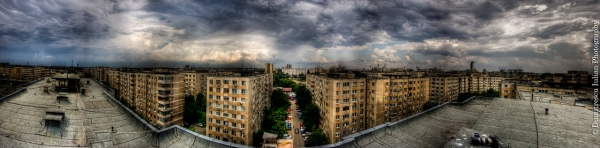 crangasi bucharest 35 Breath Taking Panorama Photos