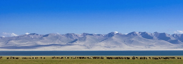 song kol lake 35 Breath Taking Panorama Photos