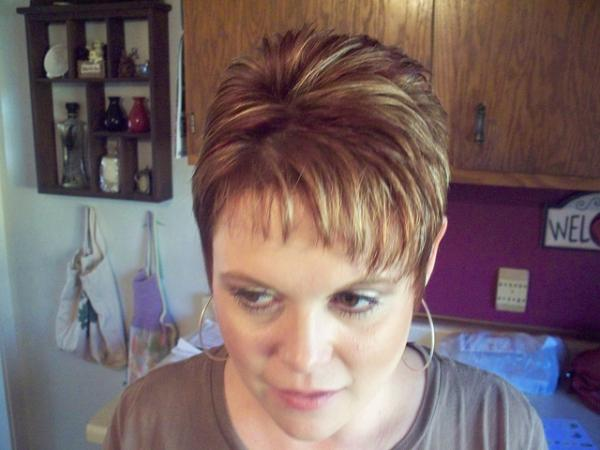 favorite hair 30 Nicest Short Shag Hairstyles