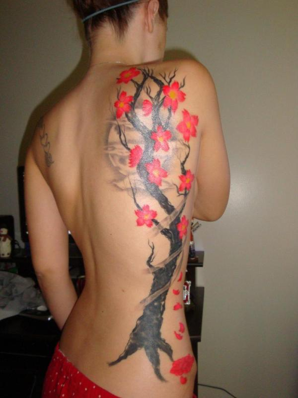 80 Side Tattoos Which Are Sensational - SloDive
