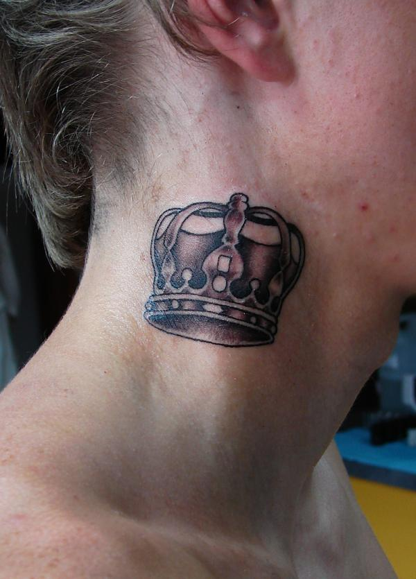 Neck Crown