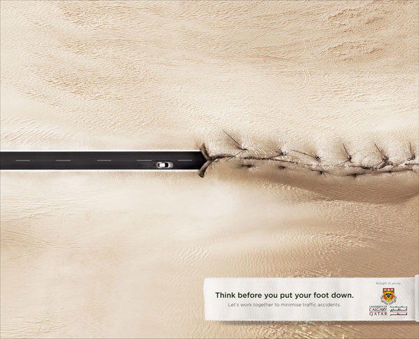 stitches 30 Sophisticated Ads To Give You Great Inspiration
