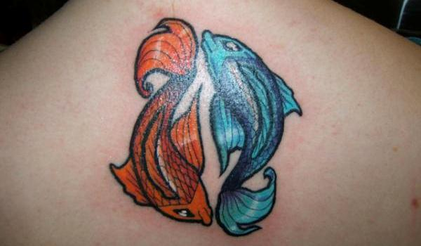 koi tattoo 50 Stunning Tattoo Ideas For Women