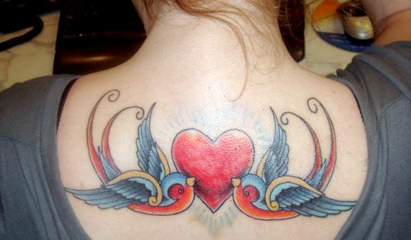 wao tattoo 50 Stunning Tattoo Ideas For Women