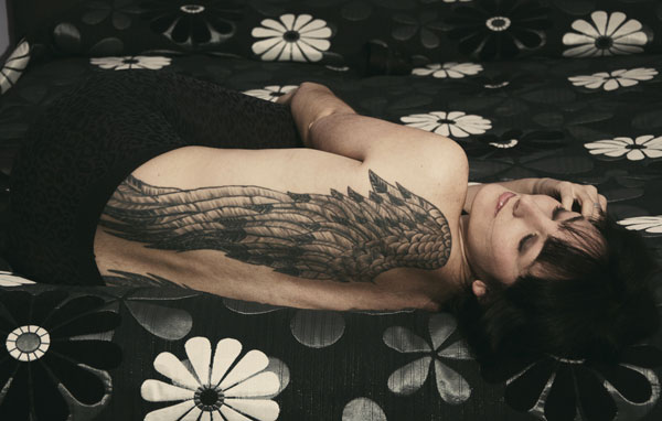 angel 160 Tattoos Pictures Which Are Marvelous
