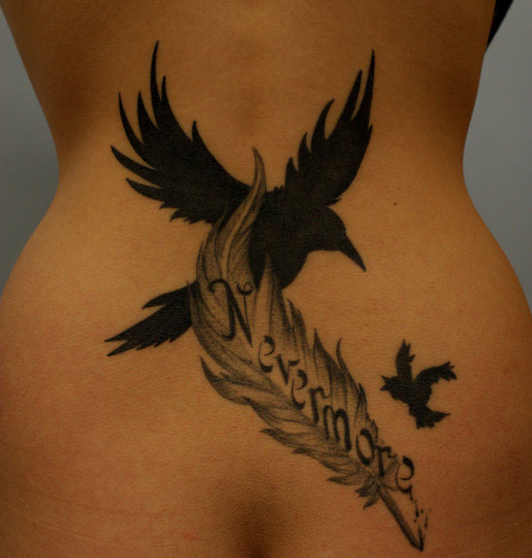 back tattoo 160 Tattoos Pictures Which Are Marvelous