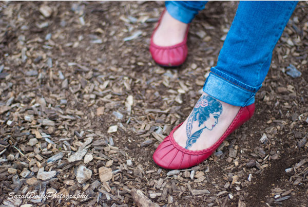blue 160 Tattoos Pictures Which Are Marvelous