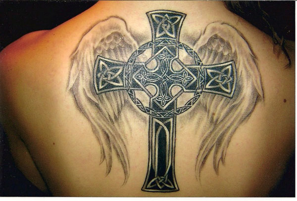 celtic cross tattoo 160 Tattoos Pictures Which Are Marvelous
