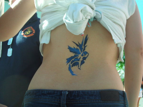 fairy tattoo 160 Tattoos Pictures Which Are Marvelous