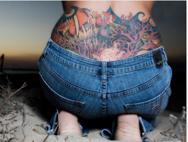 lower back tattoo 160 Tattoos Pictures Which Are Marvelous