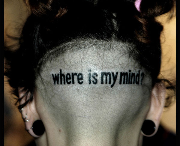 mind 160 Tattoos Pictures Which Are Marvelous