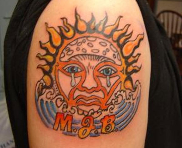 sublime sun 160 Tattoos Pictures Which Are Marvelous