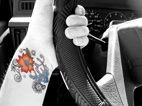 wrist drawing 160 Tattoos Pictures Which Are Marvelous