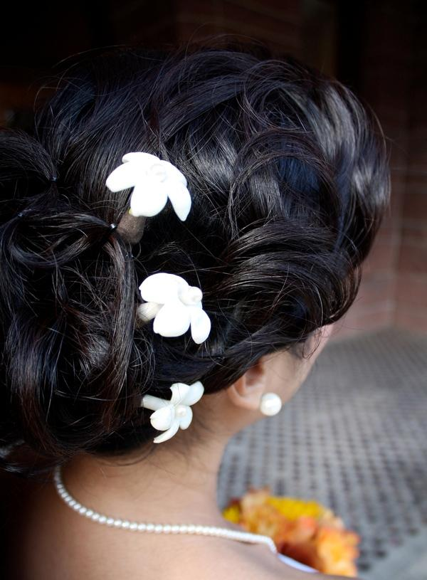 cute updo 30 Breathtaking Wedding Updo Hairstyles