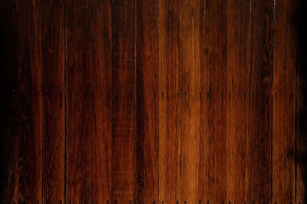 Wood Dark Background