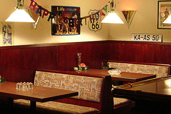 birthday party 30 Magnificent Basement Bar Ideas