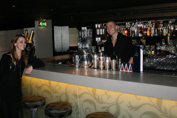 power of the camera 30 Magnificent Basement Bar Ideas