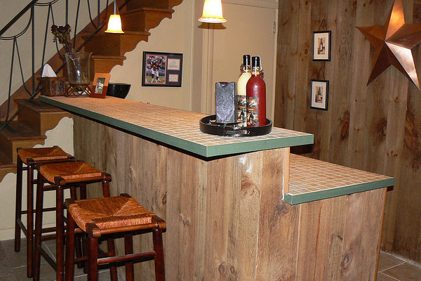 30 Magnificent Basement Bar Ideas Slodive