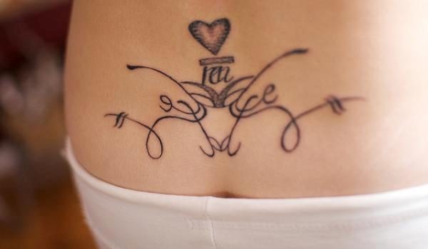 message behind this tattoo 35 Beautiful Tattoos You Should Check Right Away