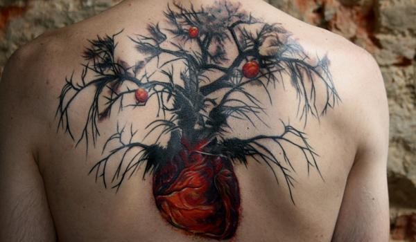 my finished tattoo 35 Beautiful Tattoos You Should Check Right Away
