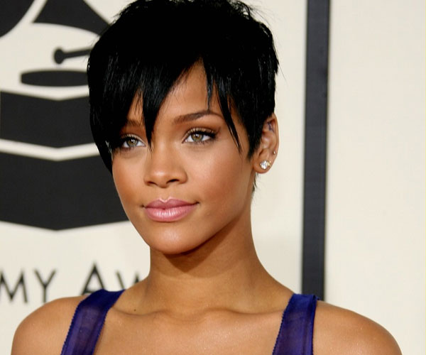 brief hairstyle 35 Awesome Black Short Hairstyles